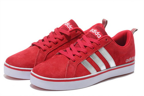 Adidas Neo Leisure Mens & Womens (unisex) Red White Online